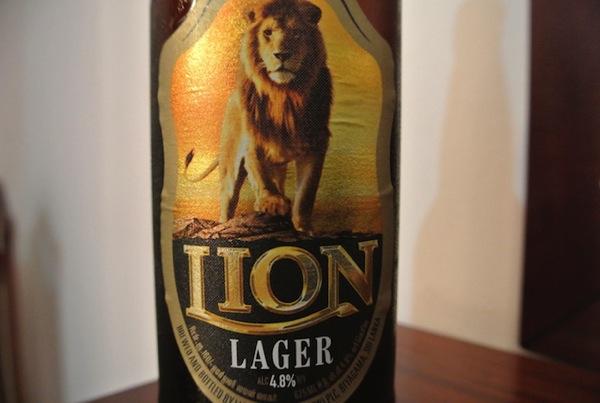 Lionlager