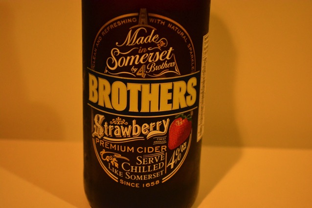 Brothersstrawberry
