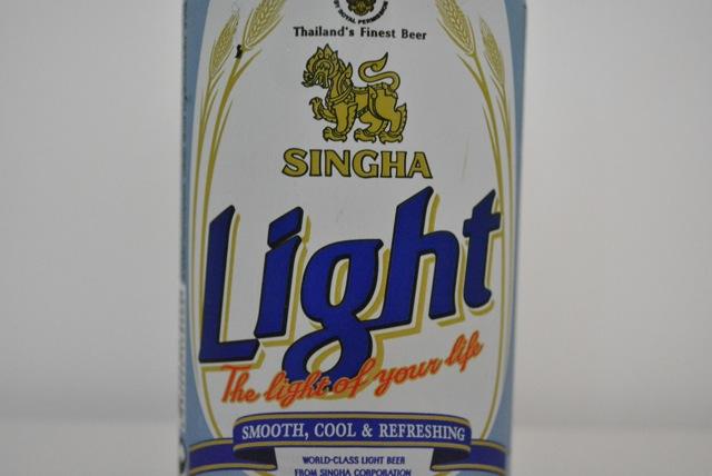 singha-light
