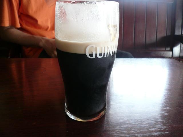 black-beer