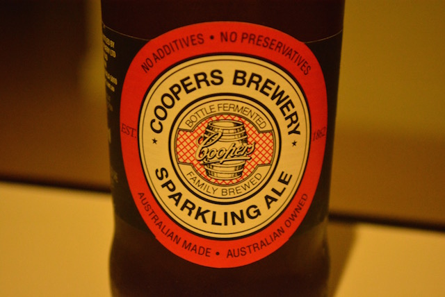 Cooperssparkingale