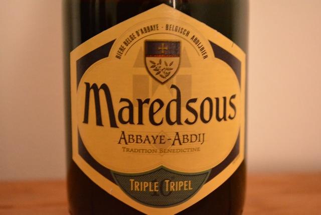 maredsous-tripel