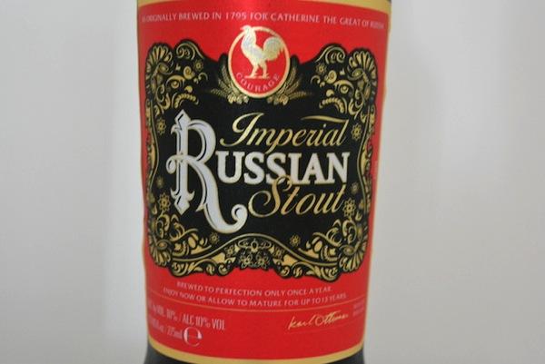 Russianstout