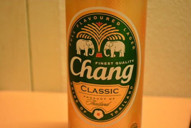 Chan clasic