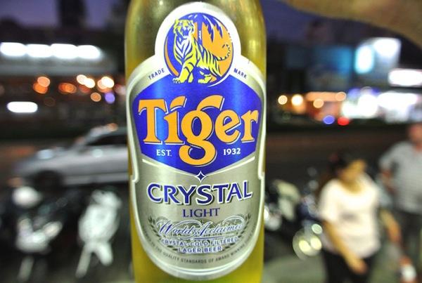 Tigercrystal