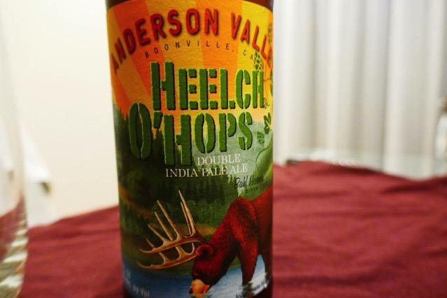 heelch o's hops