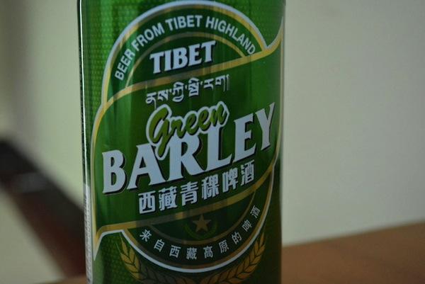 Tibetbeer