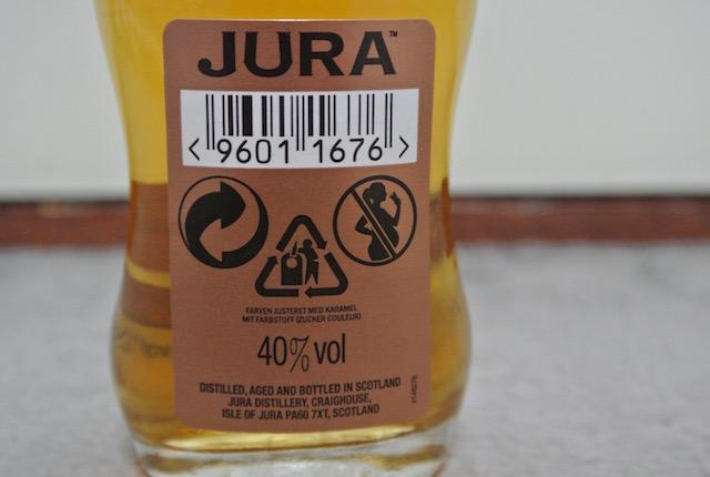 JURA Diurachss own2