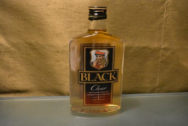 black-nikka