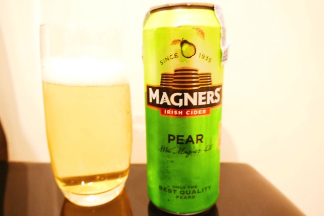 magners pear2