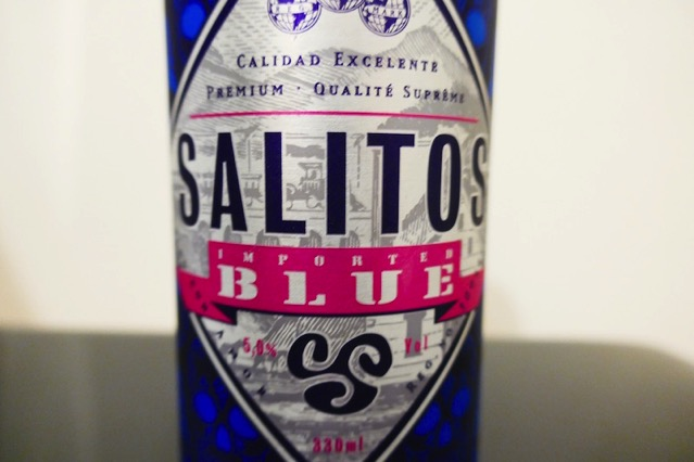 salitos blue