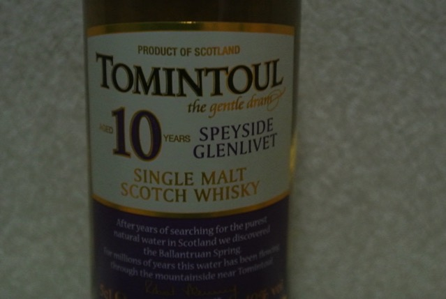 tomintoul-10years