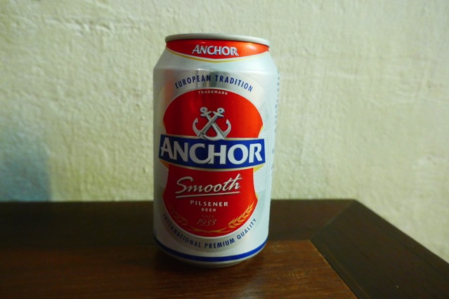 anchor smooth