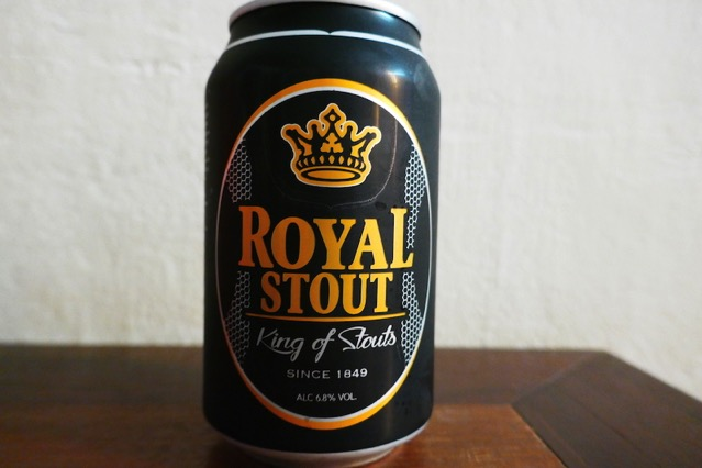 royal stout