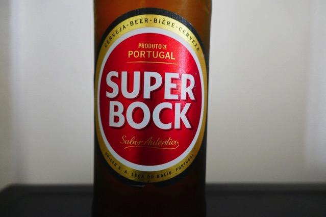 super bock sabor autentico