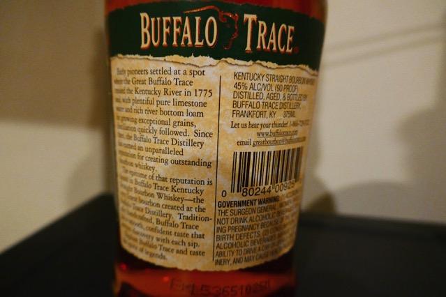 Buffalo Trace2