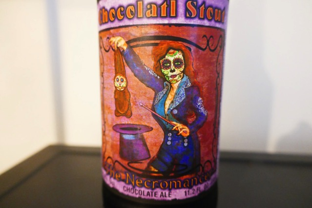 Day of the Dead stout