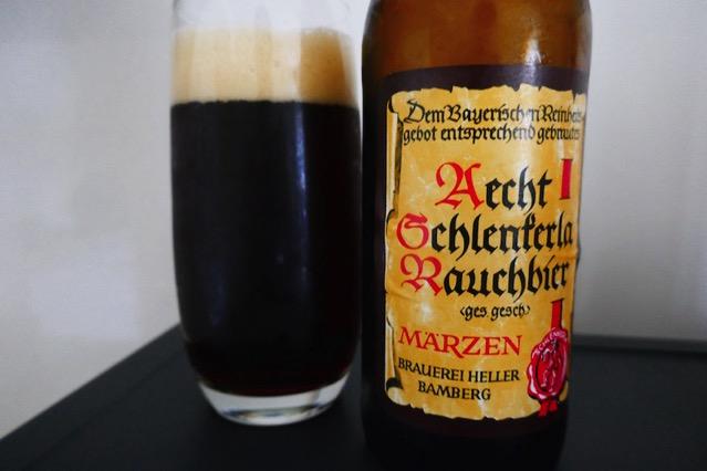 Aecht Schlenkerla Rauchbier Marzen3