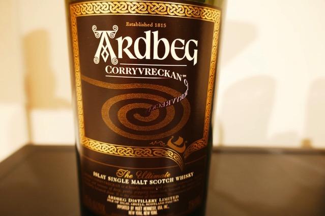 Argbeg Corryreckan