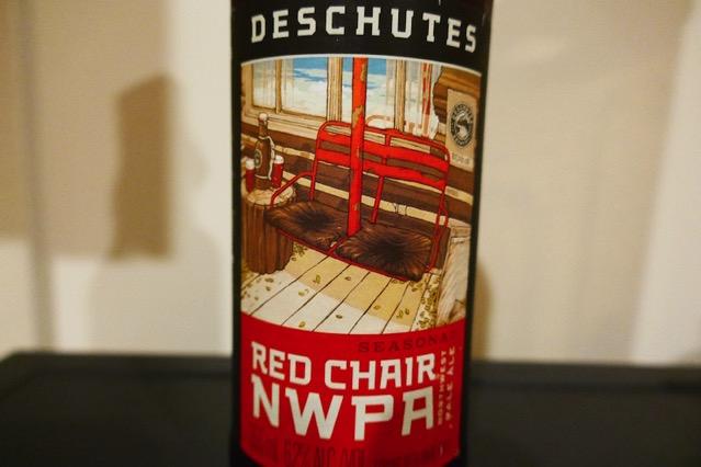 deschutes red chair nwpa