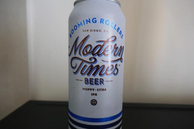 modern times beer ipa