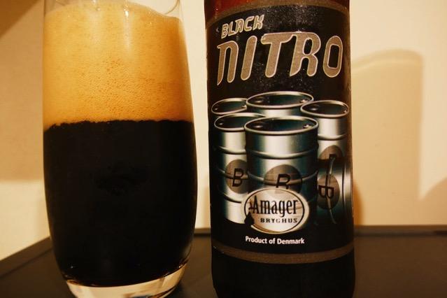 black nitro3