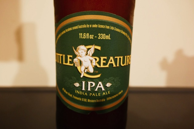 little creatures ipa