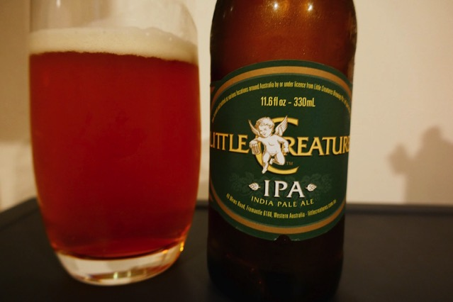 little creatures ipa2