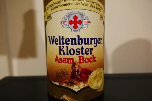 weltenburger kloster asam bock