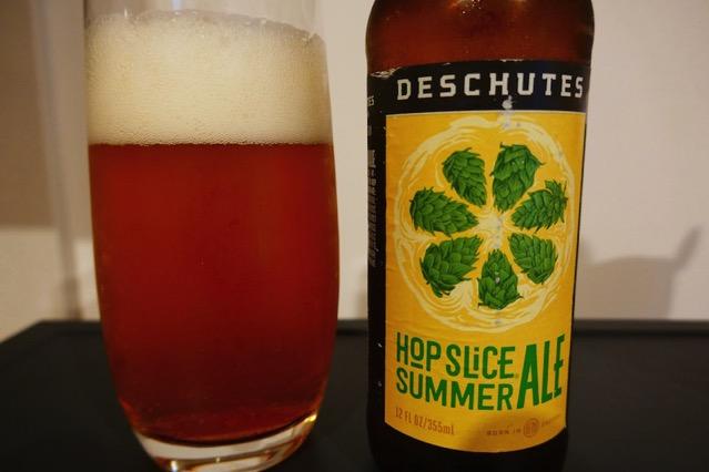 deschutes hop slice summer ale2