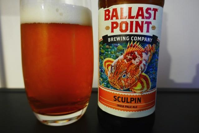ballast point sculpin2