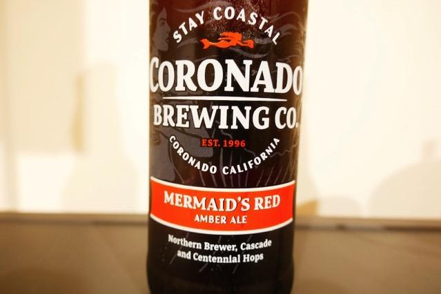 coronado mermaids red