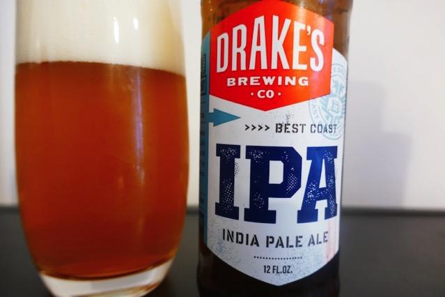drake's IPA2