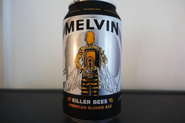 melvin killer beer