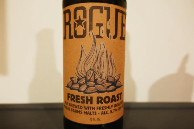 rogue fresh roast