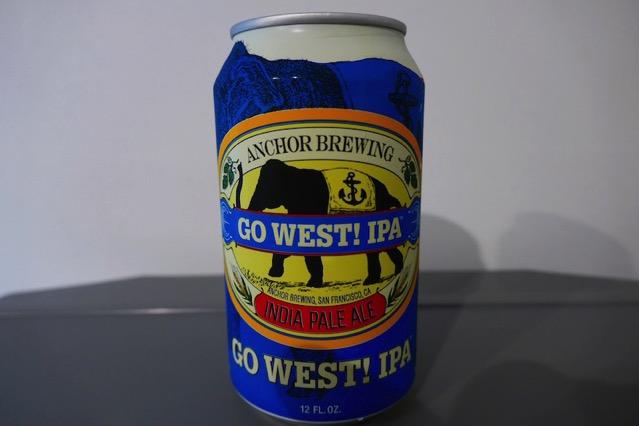 Go west ipa