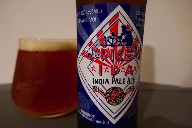 Pike ipa2