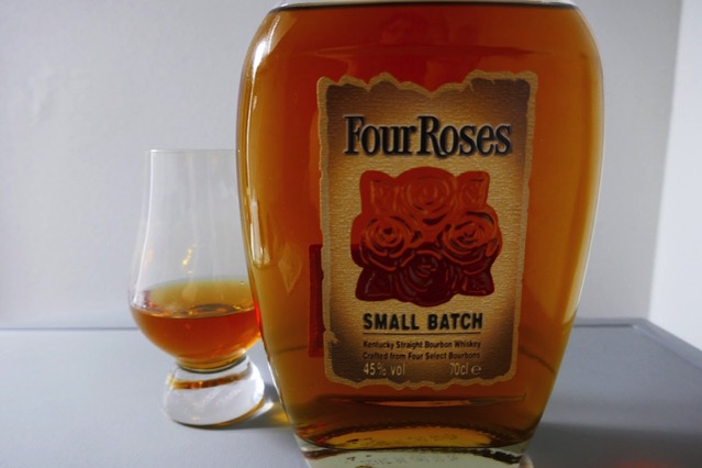 four roses small batch2