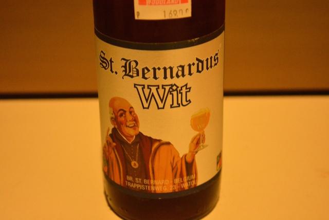 Bernarbuswit