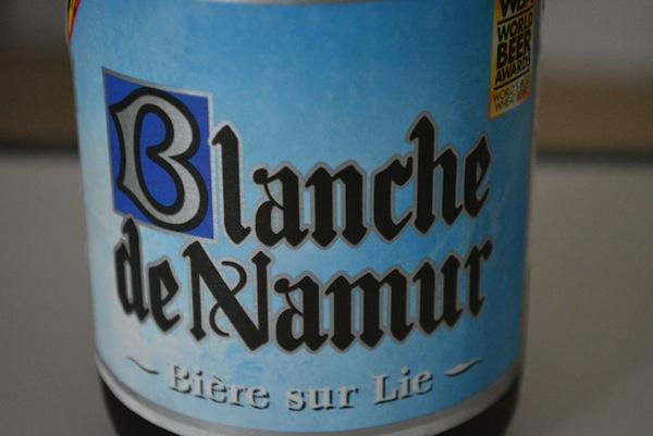 Blanchedenamur