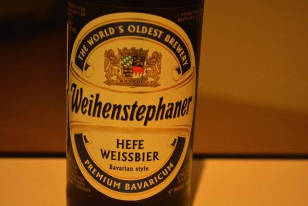 Hefeweissbier
