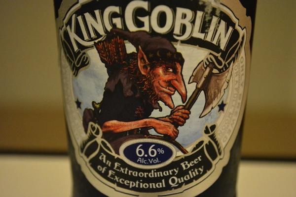 Kinggoblin
