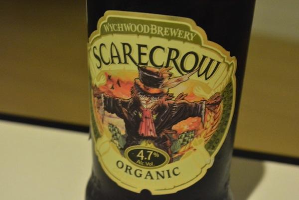 Scarecroworganic