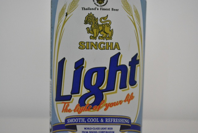 singha-light