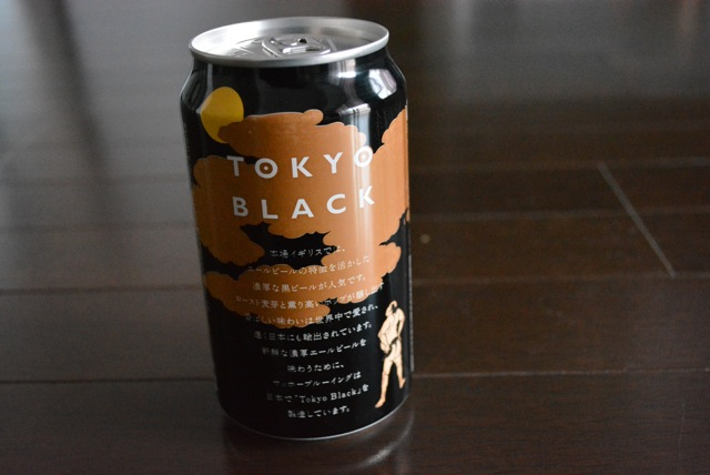 tokyo-black