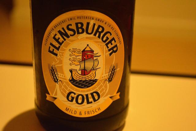 Flensburgergold