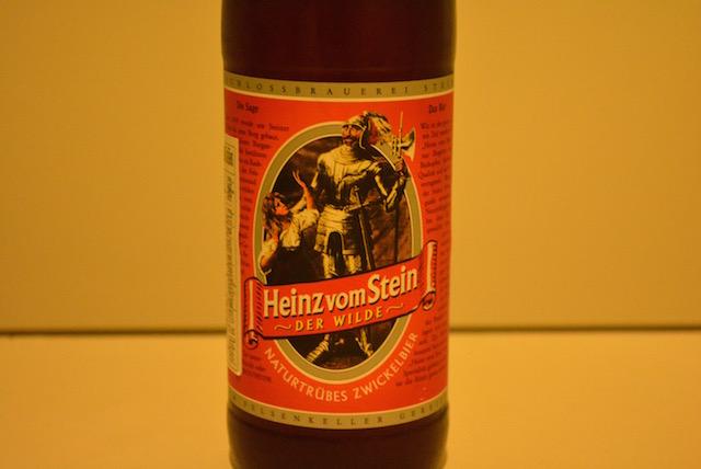 Heinzvomstein