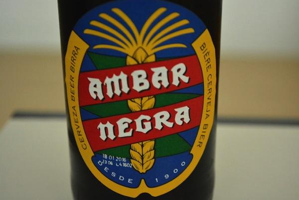 Ambarnegra