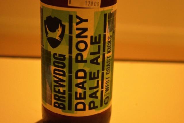 Deadponypaleale