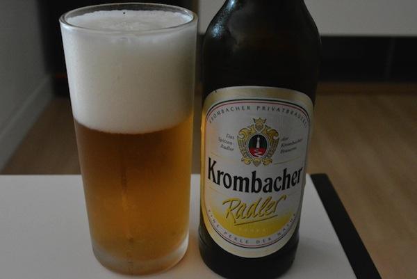 ドイツのレモンビール「クロンバ...